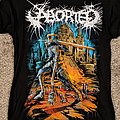 Aborted Prepare To Grind Short Sleeve