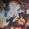 Inferi The Path of Apotheosis Flag
