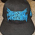 Parasitic Ejaculation - Other Collectable - Parasitic Ejaculation - Echos Of Depravity Snapback