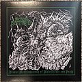 Oxygen Destroyer-Bestial Manifestations Of Malevolence And Death Vinyl