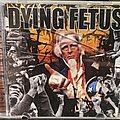Dying Fetus - Destroy The Opposition Cd Tape / Vinyl / CD / Recording etc