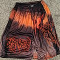 Disentomb Misery Shorts