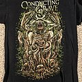 Conducting From The Grave Short Sleeve