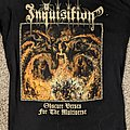 Inquisition - TShirt or Longsleeve - Inquisition - Obscure Verses For The Multiverse Short Sleeve