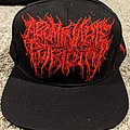 Abominable Putridity - Other Collectable - Abominable Putridity - The Anomalies Of Artificial Origin Red Snapback