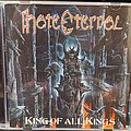 Hate Eternal - King Of All Kings Cd Tape / Vinyl / CD / Recording etc