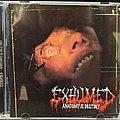 Exhumed - Tape / Vinyl / CD / Recording etc - Exhumed - Anatomy Is Destiny Cd