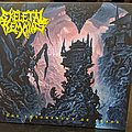 Skeletal Remains - The Entombment Of Chaos Digipak Cd Tape / Vinyl / CD / Recording etc