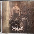 Infuriate - Self Titled Cd Tape / Vinyl / CD / Recording etc