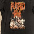 Putrid Pile - The Pleasure In Suffering Short Sleeve TShirt or Longsleeve