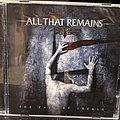 All That Remains The Fall Of Ideals Cd