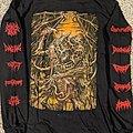 Digging - TShirt or Longsleeve - Brutal Mind Feeding Time Long Sleeve