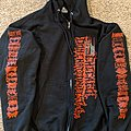 Devourment - Hooded Top - Chicago Domination Fest 6 Hoodie