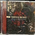 Fragments Of Unbecoming - Sterling Black Icon Cd Tape / Vinyl / CD / Recording etc