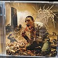 Cattle Decapitation The Monolith Of Inhumanity Cd