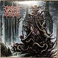 Cerebral Effusion - Tape / Vinyl / CD / Recording etc - Cerebral Effusion - Idolatry Of The Unethical Vinyl