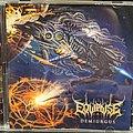 Equipoise - Tape / Vinyl / CD / Recording etc - Equipoise - Demiurgus Cd