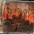 Face Of Oblivion - The Embers Of Man Cd Tape / Vinyl / CD / Recording etc