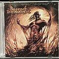 Prostitute Disfigurement - Tape / Vinyl / CD / Recording etc - Prostitute DIsfigurement - Descendants Of Depravity Cd