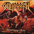 Skeletonwitch - Tape / Vinyl / CD / Recording etc - Skeletonwitch - Breathing The Fire Digipak Cd
