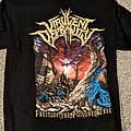 Virulent Depravity Fruit Of The Poisoned Tree Short Sleeve