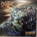 Cognitive - Tape / Vinyl / CD / Recording etc - Cognitive - Deformity Vinyl