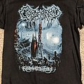 Condemned - TShirt or Longsleeve - Condemned - Realms Of The Ungodly Short Sleeve