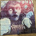Coprocephalic - Other Collectable - Coprocephalic-The Oath Of Relinquishment Flag
