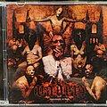 Vader - Tape / Vinyl / CD / Recording etc - Vader - Impressions In Blood Cd