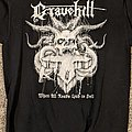 Gravehill - When All Roads Lead To Hell Short Sleeve TShirt or Longsleeve