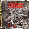 Internal Bleeding Imperium Cd Tape / Vinyl / CD / Recording etc