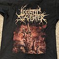 Logistic Slaughter - Corrosive Ethics Short Sleeve TShirt or Longsleeve