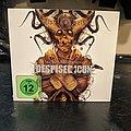 Despised Icon - Tape / Vinyl / CD / Recording etc - Despised Icon-Day Of Mourning Digipak Cd