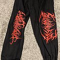 DIsentomb The Decaying Light Sweat Pants