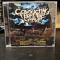 Conducting From The Grave - When Legends Become Dust Cd