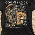 Cognizance - Malignant Dominion Short Sleeve