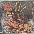 Umbilical Asphyxia - Tape / Vinyl / CD / Recording etc - Umbilical Asphyxia - Rampant Infantile Strangulation Cd