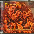 Pyrexia - Tape / Vinyl / CD / Recording etc - Pyrexia - Cruelty Beyond Submission Cd