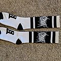 MAGGOT COLONY - Other Collectable - Maggot Colony Socks