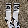 Cerebral Incubation White Socks