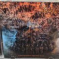 Abnormality Contaminating The Hive Mind Cd