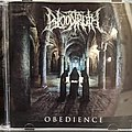 Bloodtruth-Obedience Cd