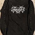 Soreption Monument Of The End Long Sleeve