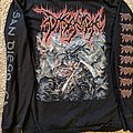 Disgorge Consume The Forsaken Long Sleeve