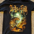 Deeds Of Flesh Portals To Canaan Short Sleeve