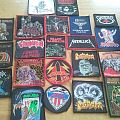 Mercyful Fate - Patch - TRADE