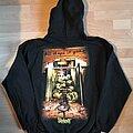 Slipknot - Hooded Top -  Slipknot - All Hope Is Gone Staircase Hoodie