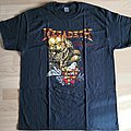 Megadeth - TShirt or Longsleeve - Megadeth - Peace Sells...But Who's Buying?