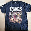 Kreator - TShirt or Longsleeve - Kreator - State Of Unrest Tour 2020 Shirt