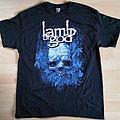Lamb Of God - TShirt or Longsleeve - Lamb Of God - Vans Skull